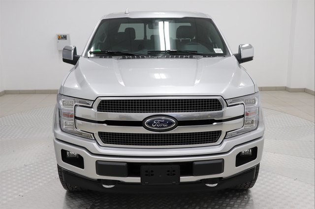 2018 F-150 SuperCrew Cab 4x4,  Pickup #J101686 - photo 4