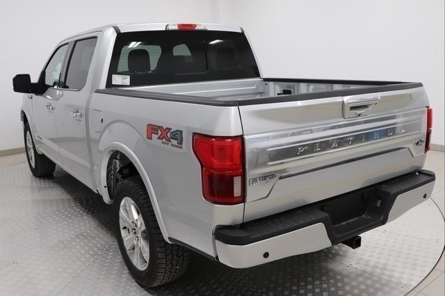 2018 F-150 SuperCrew Cab 4x4,  Pickup #J101686 - photo 2
