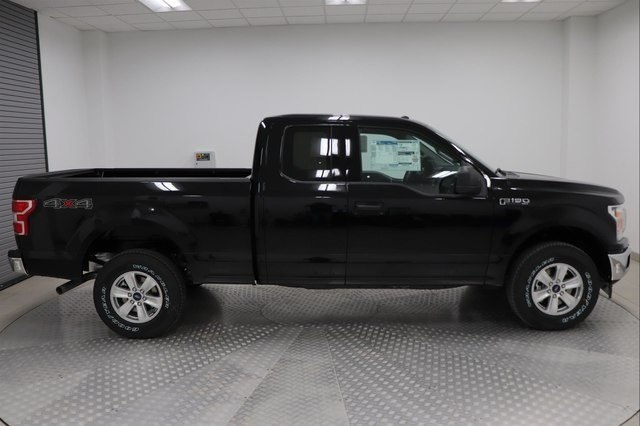 2018 F-150 Super Cab 4x4,  Pickup #J101705 - photo 3