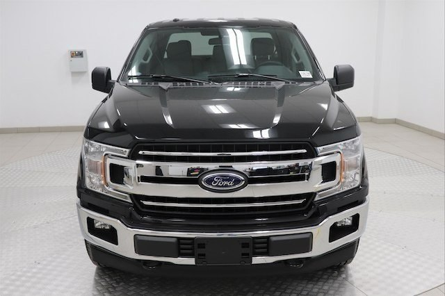 2018 F-150 Super Cab 4x4,  Pickup #J101705 - photo 4