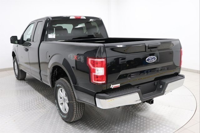 2018 F-150 Super Cab 4x4,  Pickup #J101705 - photo 2