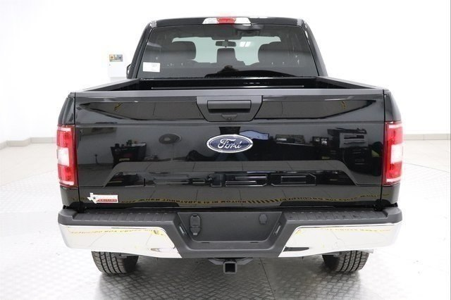 2018 F-150 Super Cab 4x4,  Pickup #J101705 - photo 5