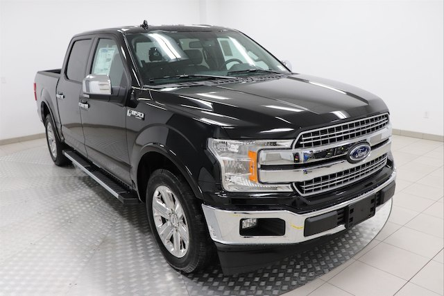 2018 F-150 SuperCrew Cab 4x2,  Pickup #J101714 - photo 1