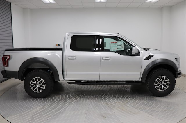 2018 F-150 SuperCrew Cab 4x4,  Pickup #J101725 - photo 3