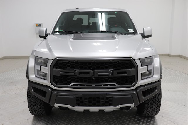 2018 F-150 SuperCrew Cab 4x4,  Pickup #J101725 - photo 4