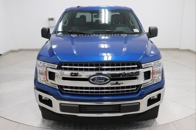 2018 F-150 SuperCrew Cab 4x2,  Pickup #J101729 - photo 4