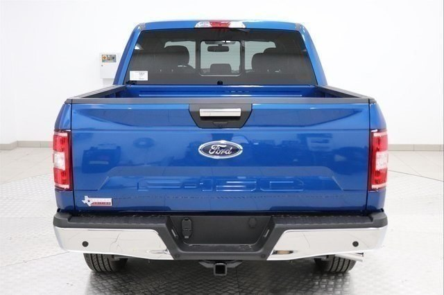 2018 F-150 SuperCrew Cab 4x2,  Pickup #J101729 - photo 5