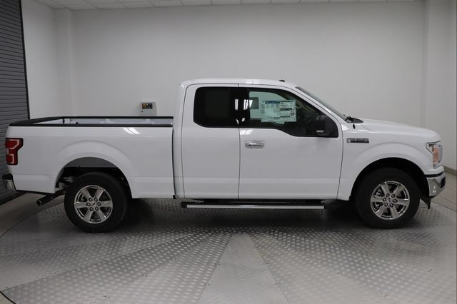 2018 F-150 Super Cab 4x2,  Pickup #J101734 - photo 3