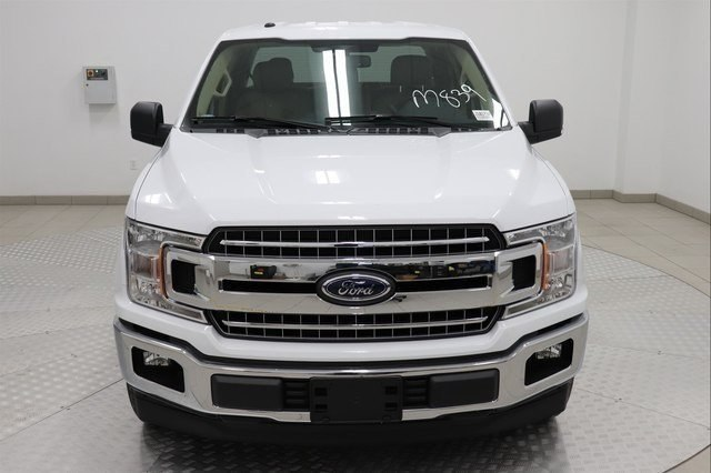 2018 F-150 Super Cab 4x2,  Pickup #J101734 - photo 4