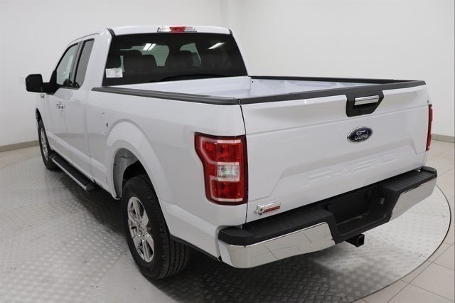 2018 F-150 Super Cab 4x2,  Pickup #J101734 - photo 2