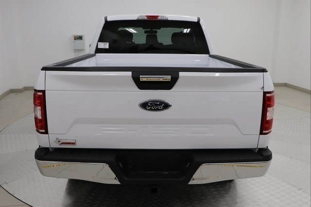 2018 F-150 Super Cab 4x2,  Pickup #J101734 - photo 5