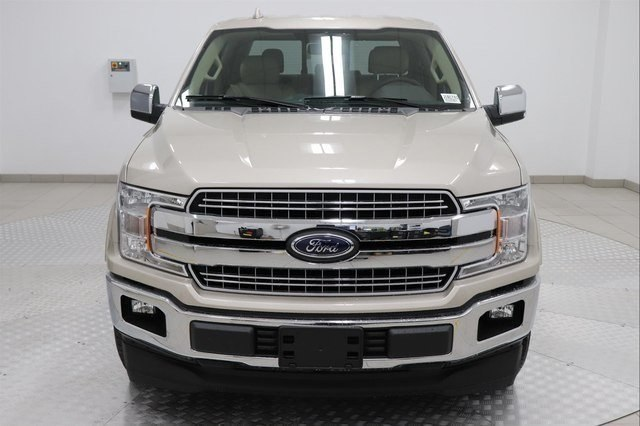 2018 F-150 SuperCrew Cab 4x4,  Pickup #J101739 - photo 4