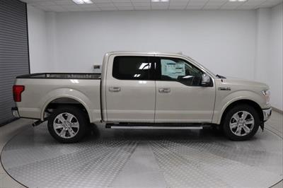 2018 F-150 SuperCrew Cab 4x4,  Pickup #J101739 - photo 3