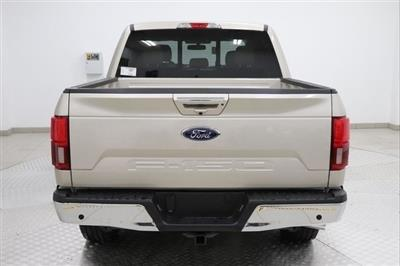 2018 F-150 SuperCrew Cab 4x4,  Pickup #J101739 - photo 5