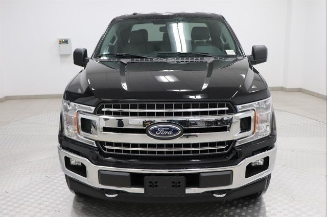 2018 F-150 Super Cab 4x4,  Pickup #J101768 - photo 4
