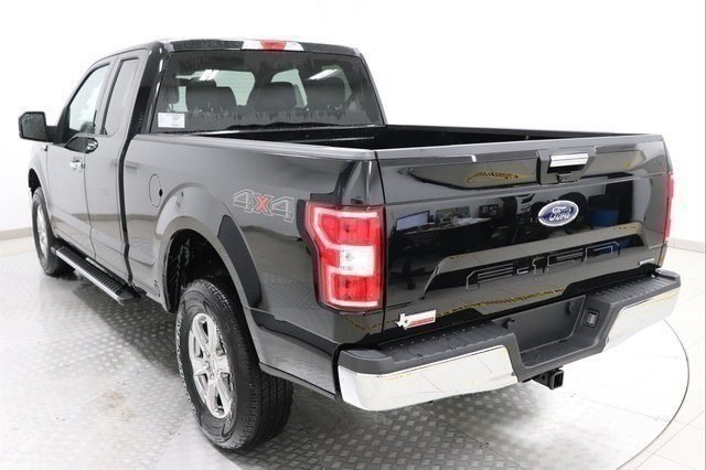2018 F-150 Super Cab 4x4,  Pickup #J101768 - photo 2