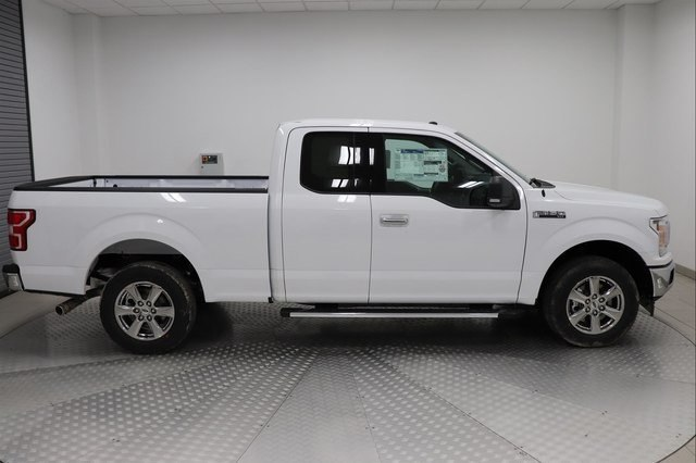 2018 F-150 Super Cab 4x2,  Pickup #J101770 - photo 3