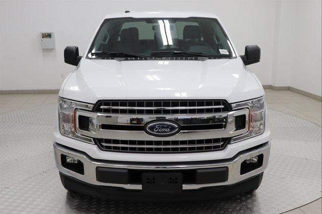 2018 F-150 Super Cab 4x2,  Pickup #J101770 - photo 4