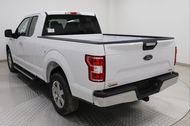 2018 F-150 Super Cab 4x2,  Pickup #J101770 - photo 2