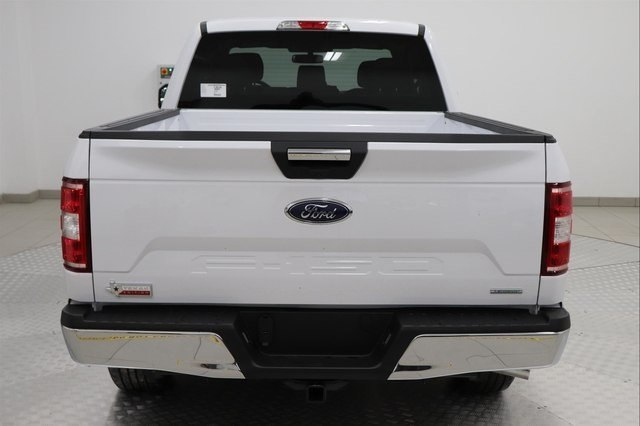 2018 F-150 Super Cab 4x2,  Pickup #J101770 - photo 5