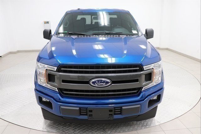 2018 F-150 SuperCrew Cab 4x2,  Pickup #J101780 - photo 4
