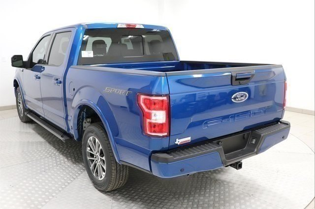 2018 F-150 SuperCrew Cab 4x2,  Pickup #J101780 - photo 2