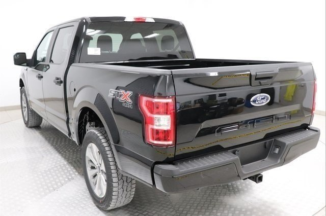 2018 F-150 SuperCrew Cab 4x4,  Pickup #J101850 - photo 2