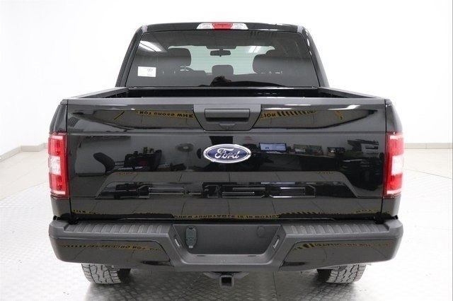 2018 F-150 SuperCrew Cab 4x4,  Pickup #J101850 - photo 5