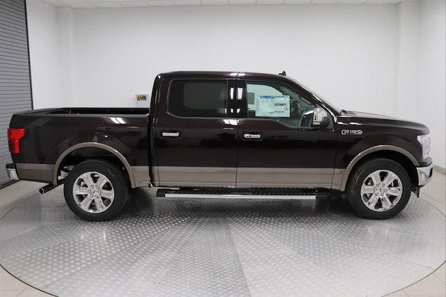 2018 F-150 SuperCrew Cab 4x2,  Pickup #J101861 - photo 4