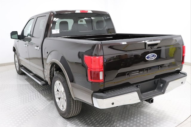 2018 F-150 SuperCrew Cab 4x2,  Pickup #J101861 - photo 2