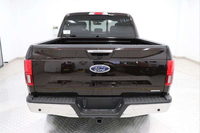 2018 F-150 SuperCrew Cab 4x2,  Pickup #J101861 - photo 6