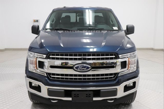 2018 F-150 Super Cab 4x4,  Pickup #J101865 - photo 5