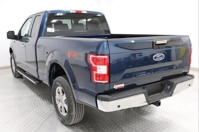 2018 F-150 Super Cab 4x4,  Pickup #J101865 - photo 2