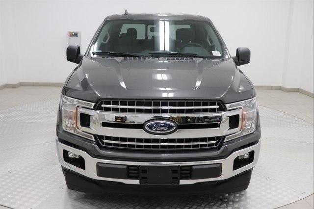 2018 F-150 SuperCrew Cab 4x2,  Pickup #J101866 - photo 4