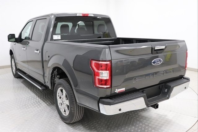 2018 F-150 SuperCrew Cab 4x2,  Pickup #J101866 - photo 2