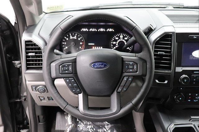 2018 F-150 SuperCrew Cab 4x2,  Pickup #J101866 - photo 8