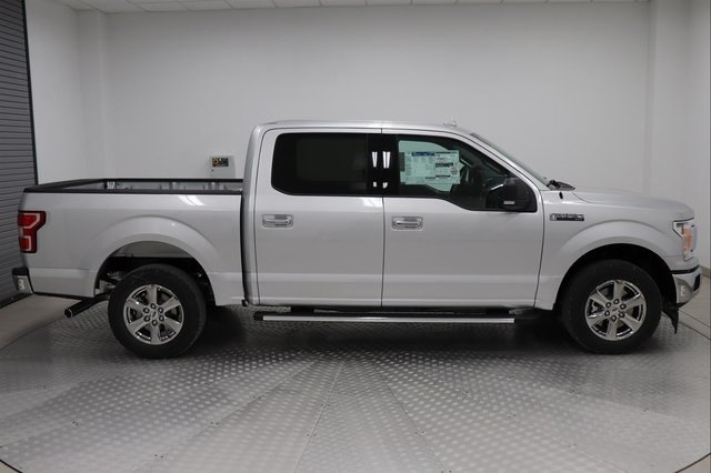 2018 F-150 SuperCrew Cab 4x2,  Pickup #J101869 - photo 4