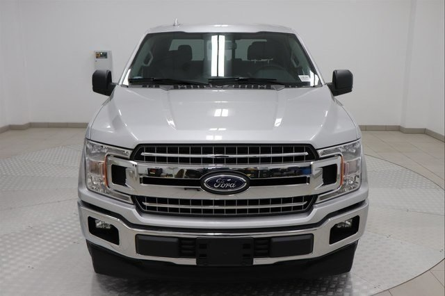 2018 F-150 SuperCrew Cab 4x2,  Pickup #J101869 - photo 5