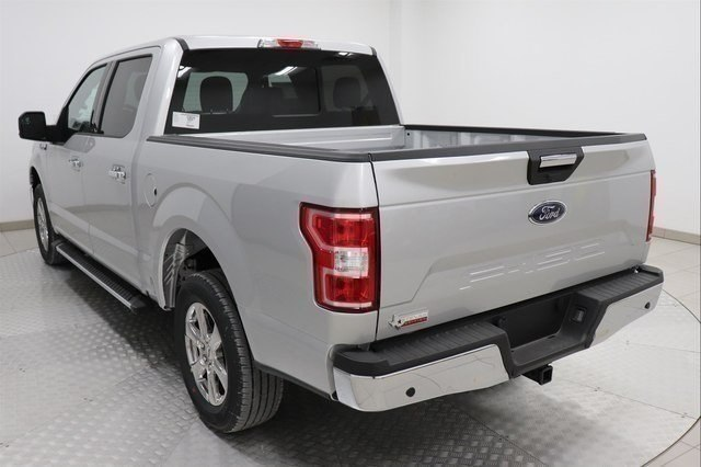 2018 F-150 SuperCrew Cab 4x2,  Pickup #J101869 - photo 2