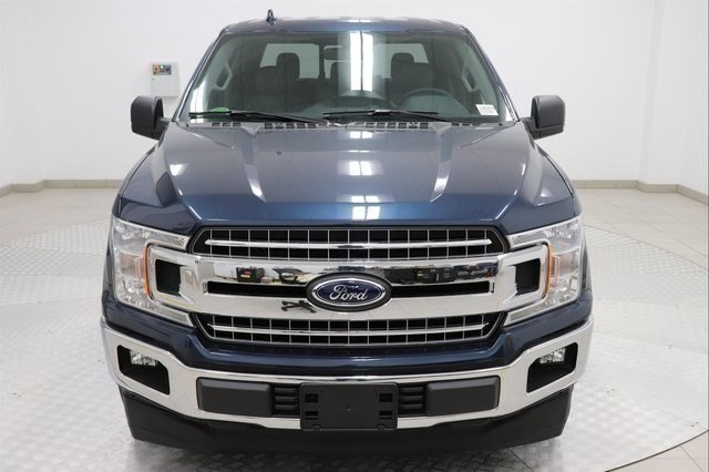 2018 F-150 SuperCrew Cab 4x2,  Pickup #J101870 - photo 5
