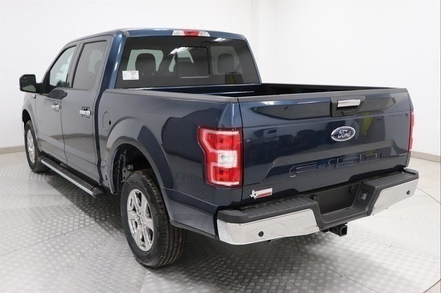 2018 F-150 SuperCrew Cab 4x2,  Pickup #J101870 - photo 2
