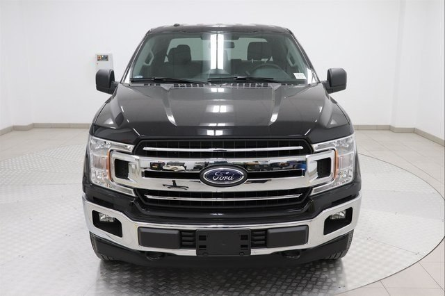 2018 F-150 Super Cab 4x4,  Pickup #J101878 - photo 5