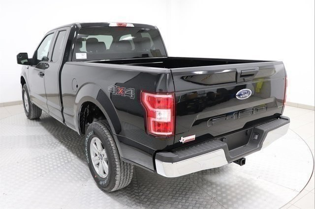 2018 F-150 Super Cab 4x4,  Pickup #J101878 - photo 2