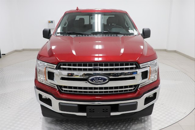 2018 F-150 SuperCrew Cab 4x2,  Pickup #J101881 - photo 5