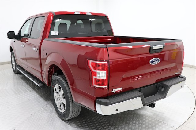 2018 F-150 SuperCrew Cab 4x2,  Pickup #J101881 - photo 2