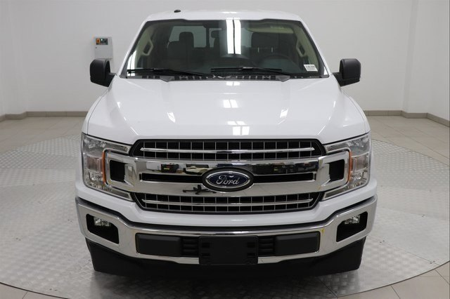 2018 F-150 SuperCrew Cab 4x2,  Pickup #J101885 - photo 5