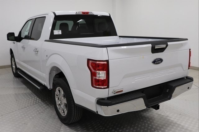 2018 F-150 SuperCrew Cab 4x2,  Pickup #J101885 - photo 2