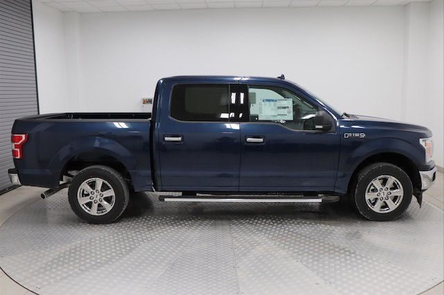 2018 F-150 SuperCrew Cab 4x2,  Pickup #J101889 - photo 3