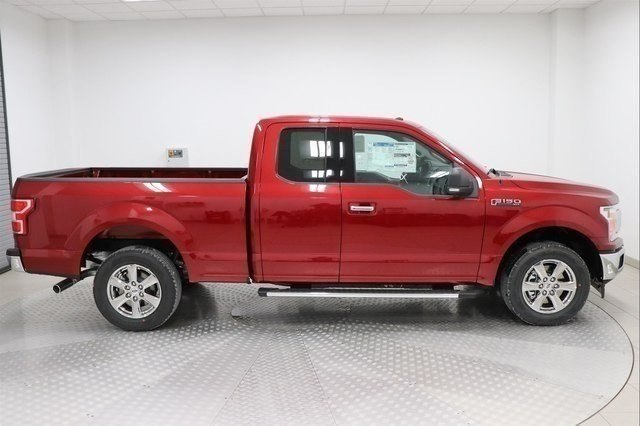 2018 F-150 Super Cab 4x2,  Pickup #J101897 - photo 3