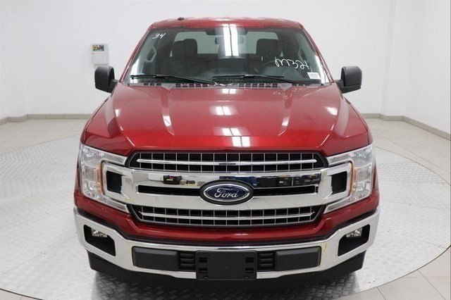 2018 F-150 Super Cab 4x2,  Pickup #J101897 - photo 4